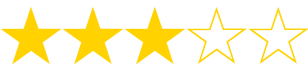 3-out-of-5-stars-rating-system