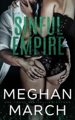 Sinful Empire Cover
