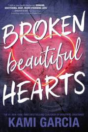 Beautiful Broken Hearts Cover