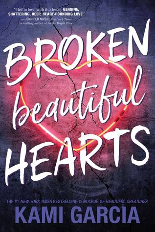 Beautiful Broken Hearts Cover