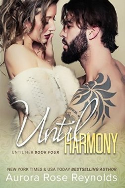 Until Harmony Cover