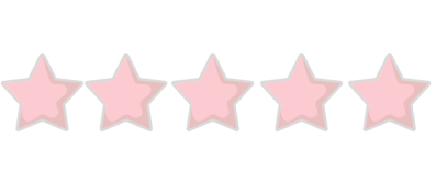 5 Star Rating